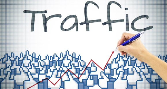traffic-from-Facebook